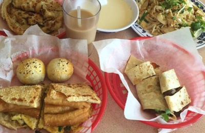 Chef Wu Restaurant - Newark, CA