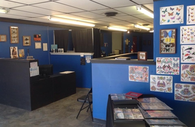 Zodiac Tattoo Company   Fayetteville, AR