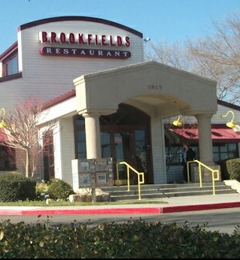 Brookfields Restaurant 1817 Taylor Rd Roseville Ca 95661