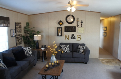 Apple Village Manufactured Home Community - Edmond, OK