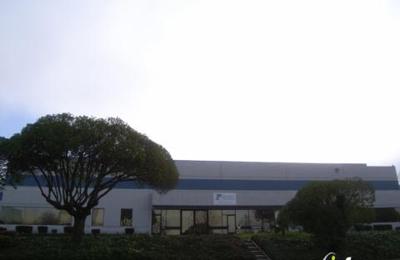 Fricke Parks Press Inc - Union City, CA