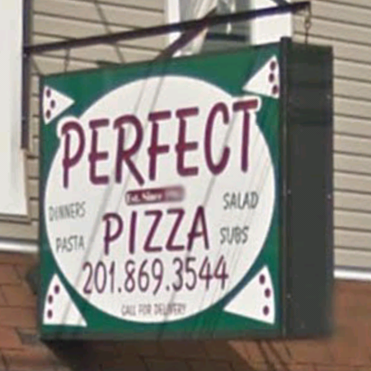 Perfect pizza north bergen nj