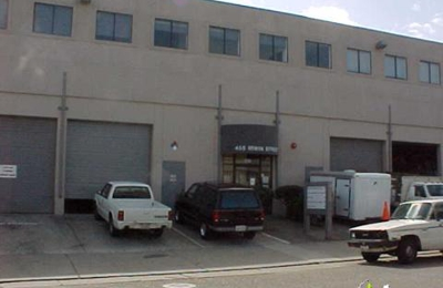 Barbary Coast BMC Inc. - San Francisco, CA