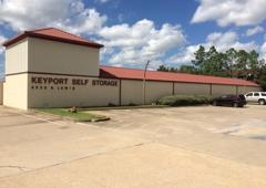 Keyport Self Storage Tulsa Ok