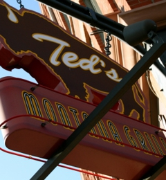 Ted's Montana Grill - Lakewood, CO