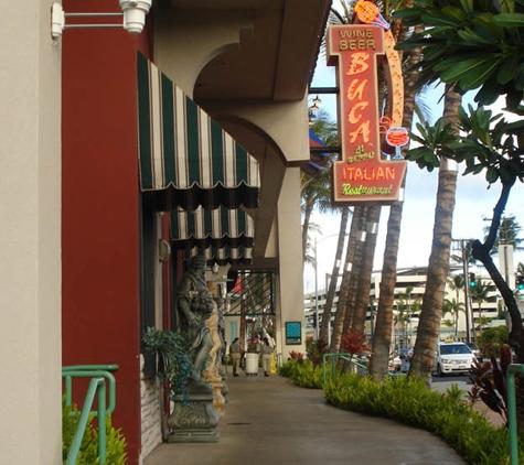 Buca di Beppo - Honolulu, HI