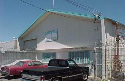 G & L Services - Richmond, CA