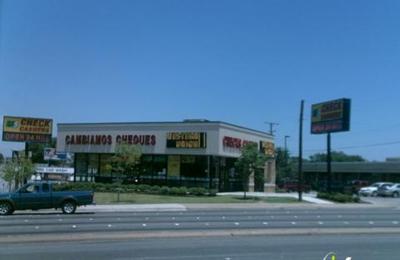 Pls Financial Service - Fort Worth, TX