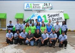 A1 Sewer & Drain Plumbing and Water Heaters - Virginia Beach, VA