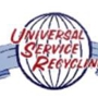 Universal Service Recycling
