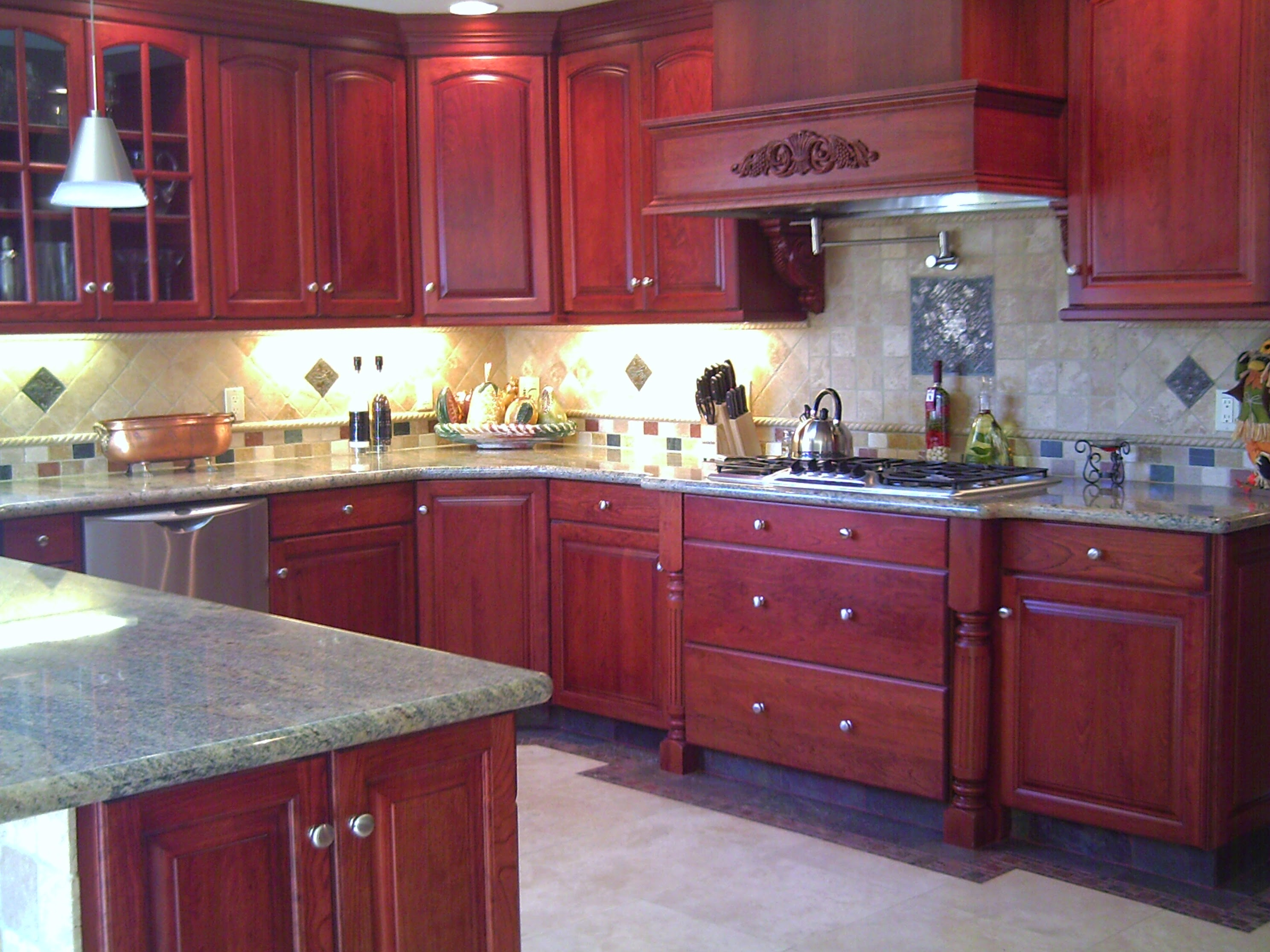 stone kitchen countertop install laminate of black low different miracle countertops how options scratch method maintenance kinds easy to size full resistant best
