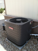 Mobile Home Air Conditioner