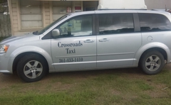 Crossroads Taxi and Transportation Services