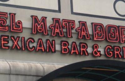 El Matador Bar & Grill - Houston, TX