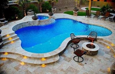 San Clemente Pool & Spa - San Clemente, CA