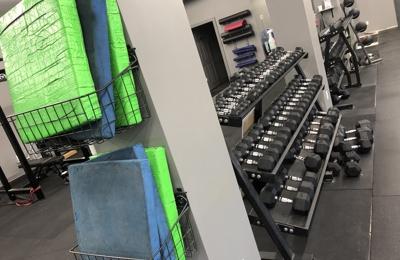 Grind Time Training - Charleston, WV