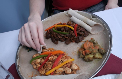Meskerem Ethiopian Restaurant - Saint Louis, MO