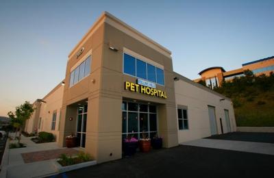 Rolling Hills Pet Hospital - Chula Vista, CA