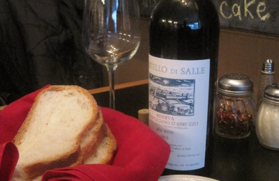 La Cucina Italiana - Worcester, MA
