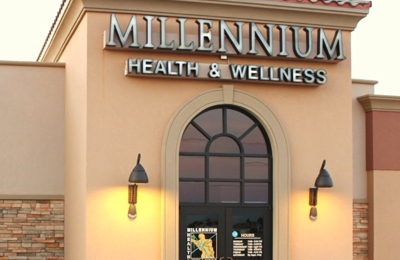 Millennium Health and Wellness - Las Cruces, NM