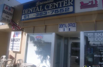 Granada Dental Center - Granada Hills, CA