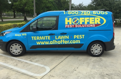 Hoffer Pest Solutions - Coral Springs, FL