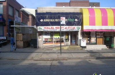 Mannan Halal Meat & Grocery - Jackson Heights, NY
