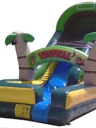 Jumpman Party Rentals