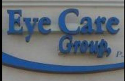 Eye Care Group Pllc - Dyersburg, TN