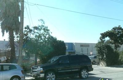 The Target Range - Van Nuys, CA