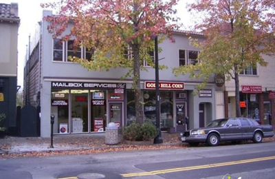 Gold Hill Coin Investments - San Rafael, CA