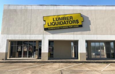 Lumber Liquidators Flooring Co  9444 Highway 49, Gulfport