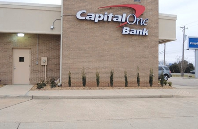 Capital One Bank - Shreveport, LA