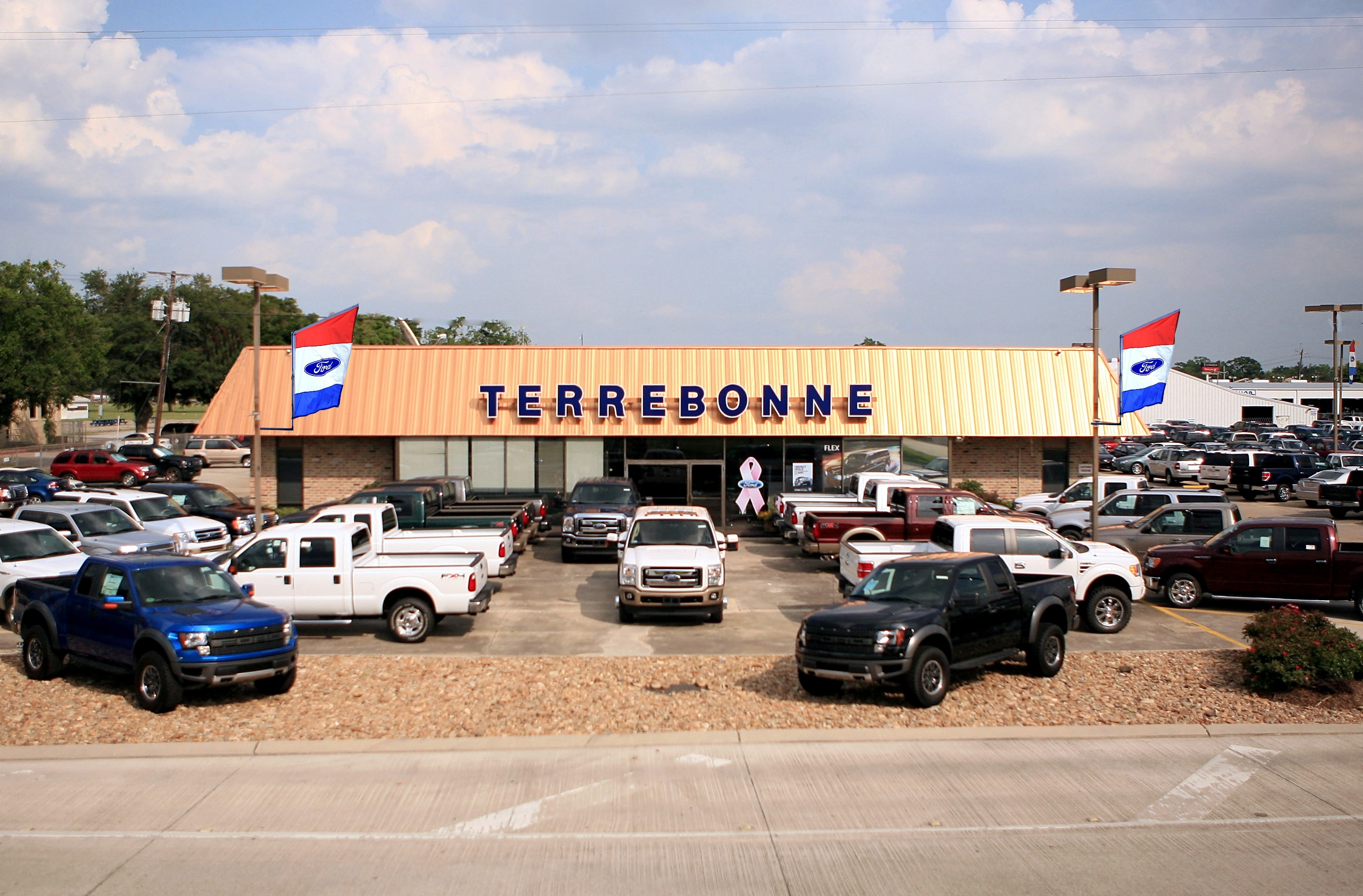 New Car Dealers In Houma La