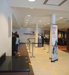 Capital One Bank - Hyattsville, MD