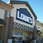 Lowe's Home Improvement - Dublin, CA