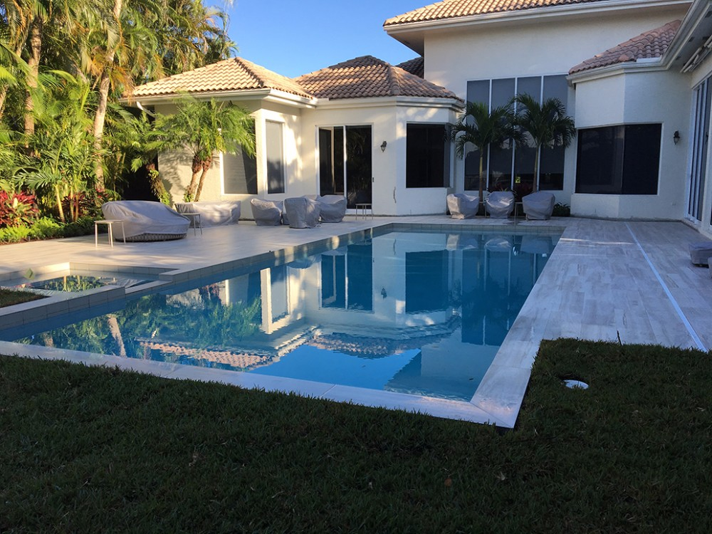 Pool Doctor Of The Palm Beaches 1408 N Killian Dr Ste 103