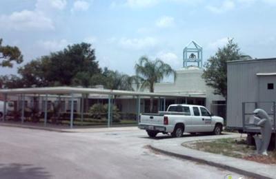 Mabry Elementary School - Tampa, FL