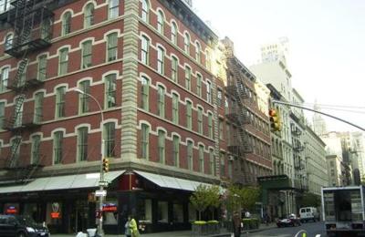 60 Warren St Condominium - New York, NY