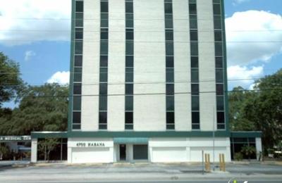 Charles A McLaughlin Jr MD - Tampa, FL