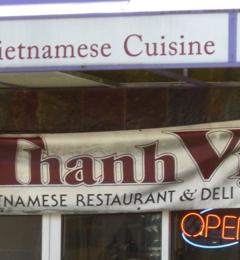 Thanh Vi - Seattle, WA