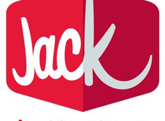 Jack in the Box - Tucson, AZ