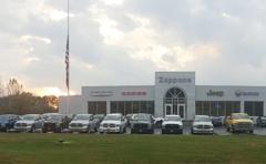 Zappone Chrysler Jeep Dodge