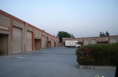 Forest Food USA Inc - El Monte, CA