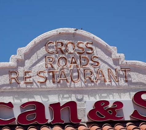 Crossroads Restaurant - Tucson, AZ