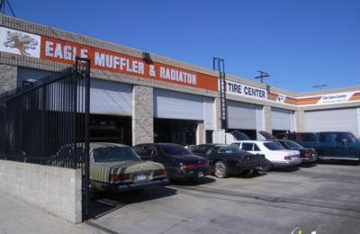 Steve's Auto Clinic - North Hills, CA