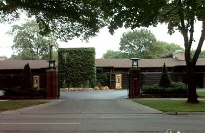 River Forest Tennis Club - River Forest, IL