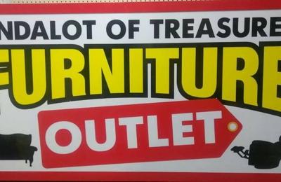 Andalot of Treasures Furniture Store - Capac, MI