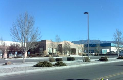 Johnston Company The - Albuquerque, NM