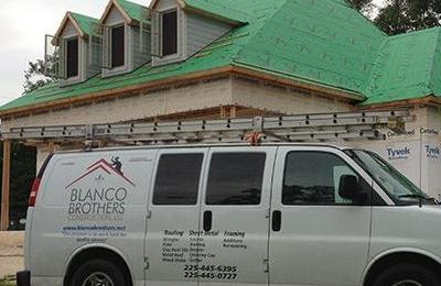 Blanco  Brothers Construction - Baton Rouge, LA